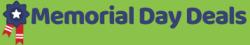 Memorial Day Deals 2020