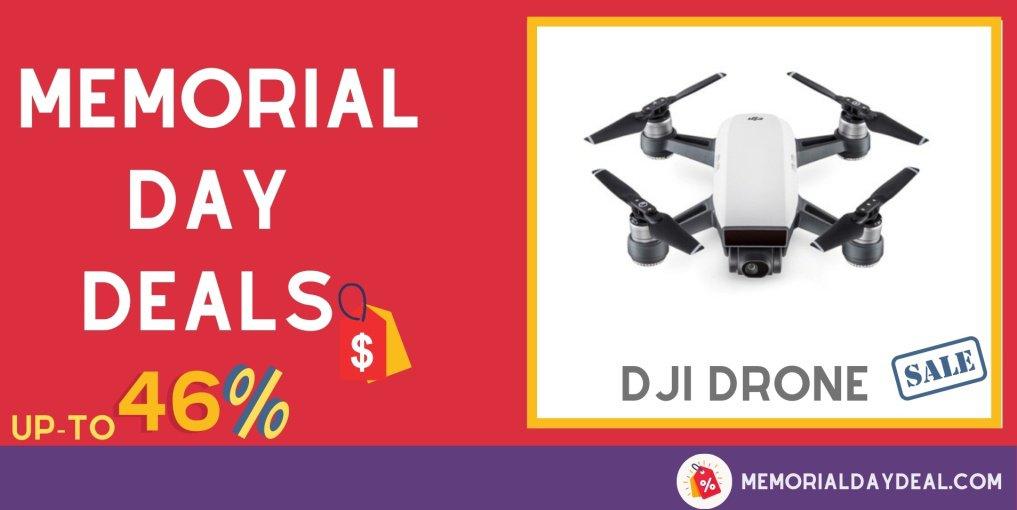DJI Drones Memorial Day Deals, DJI Drones Memorial Day, DJI Drones Memorial Day Sale